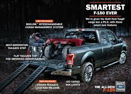 2015 Ford F-150 Pickup Boasts Over 100 New Patents - Autoevolution 70 Wide Motorcycle Ramp 9 Steps With Pictures Product Review Champs Atv Illustrated Loadall Customer F350 Long Bed Loading Amazoncom 1000 Lb Pound Steel Metal Ramps 6x9 Set Of 2 Mobile Kaina 7 500 Registracijos Metai 2018 Princess Auto Discount Rakuten Full Width Trifold Alinum 144 Big Boy Ii Folding Extreme Max Dirt Bike Events Cheap Truck Find Deals On