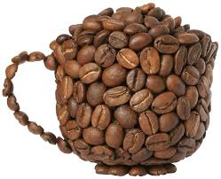 Coffee Pot Of Beans PNG Clipart Picture