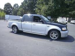 2007 Ford F 150 Harley Davidson Stock A35671 For Sale Near With ...