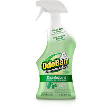 Antifungal Spray For Carpet by Odoban The Home Depot
