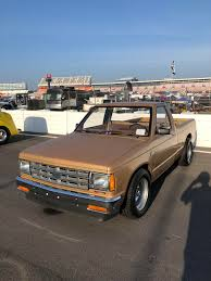 100 Lmc Truck S10 Bought This Gem Today From A Car Show It Gets Delivered