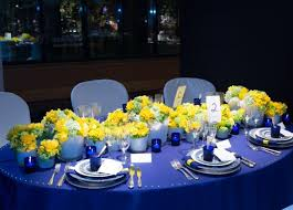 Table Decoration Ideas For Summer Mood