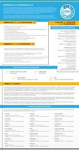 Carta Al Trato Digno Secretaría Distrital De Movilidad