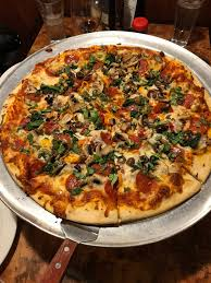 cuisine az pizza craft pizza
