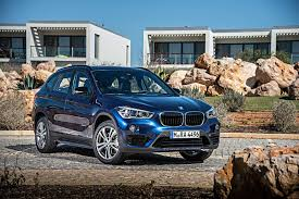 BMW X1 2015 the second ing of BM s baby SUV by CAR Magazine