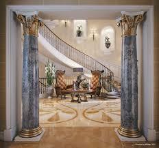 villa de luxe au design d intérieur au qatar vivons maison