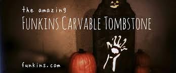 Carvable Foam Pumpkins Walmart by Fun Kins U2013 Artificial Carvable Pumpkins