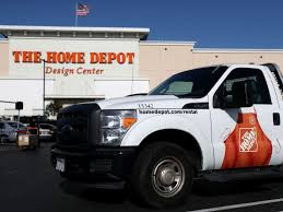 100 Truck Rentals Home Depot Woman Receives Profane Note From Delivery Driver