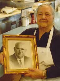 Obituary for Pareskevi