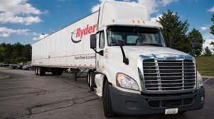100 Ryder Truck Rental Rates Introduces New Commercial Management Fleet App Transport Topics