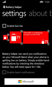 get battery helper microsoft store
