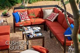 Papasan Chair Cushion Cover Pier One by Stylish Pier One Outdoor Seat Cushions Outdoor Cushion Buying