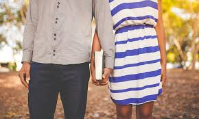 What 5 Bible Couples Teach Us About Romance