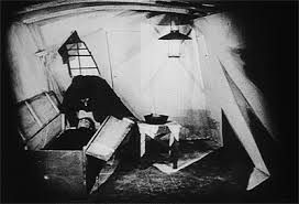 Cabinet Of Dr Caligari Remake by The Cabinet Of Dr Caligari