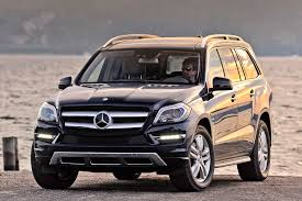 2014 Mercedes-Benz GL-Class Photos, Specs, News - Radka Car`s Blog