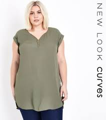 vêtements grande taille femme robes new look