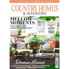 Country Homes Interiors September 2019