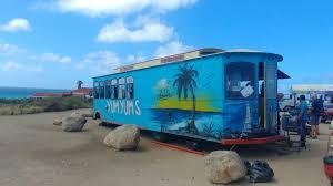 100 Yum Yum Truck Munchie Food Noord Aruba Smoke