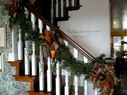 A Christmas Garland Question Staircase Photo Lighted For ... How To Hang Garland On Staircase Banisters Oh My Creative Banister Christmas Ideas Decorating Decorate 20 Best Staircases Wedding Decoration Floral Interior Do It Yourself Stairways Southern N Sassy The Stairs Uncategorized Stair Christassam Home Design Decorations Billsblessingbagsorg Trees Show Me Holiday Satsuma Designs 25 Stairs Decorations Ideas On Pinterest Your Summer Adams Unique Garland For