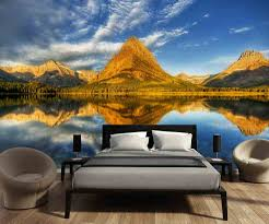 Wall Mural Decals Nature by Mural Nature Walldesign56 Wall Decals Murals Posters