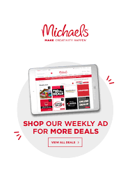 Weekly Ad | Michaels Latest Carsons Coupon Codes Offers October2019 Get 70 Off Pinned December 20th 50 Off 100 At Bon Ton Ikea Carson Ca Store Near Me Canada Goose Parka Mens Weekly Ad Michaels Ticketmaster Coupons Promo Oct 2019 Goodshop Sales Shopping News On Twitter Tissot Chronograph Automatic Watch Such A Deal Rachel The Green Revolutionary Ipdent And Partners First 5 La Parents Family Pizza Game Fun Center Chuck E Chees