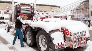100 Truck Snow Tires Preventive Maintenance Helps Stop Rust Due To Road Salt Transport