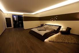 indirekte beleuchtung im schlafzimmer schöne ideen bendu