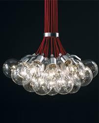 pendant lighting ideas cluster large multi bulb pendant light