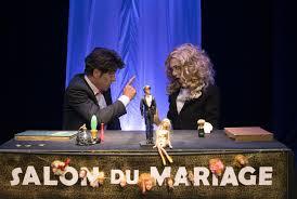 theater jeanne martel