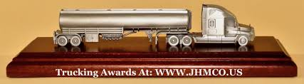 100 Trucking Safety Petro Hauler Trucking Safety Award Model Gifts For Oil And Gas