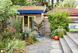 100 Design Garden House Better Homes S