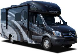 All New Thor Motorcoach Synergy RV Motorhome Class C Diesel