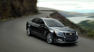 New Chevrolet SS Lease And Finance Offers Georgetown KY