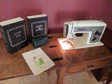 Vintage Kenmore Sewing Machine In Cabinet by Kenmore Sewing Machines Ebay