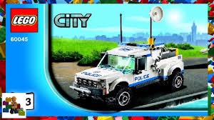 LEGO Instructions - City - Police - 60045 - Police Patrol (Book 3 ... Lego City Mobile Command Center 60139 Police Boat Itructions 4012 2017 Lego Police Itructions Unit 7288 Brickset Set Guide And Database Red White Hospital Building Lions Gate Models Review 60132 Service Station Set Of Custom Stickers To Build A Bomb Squad Truck And Helicopter Pictures Missing Figures Qualitypunk Blog Alrnate Challenge 60044 Town