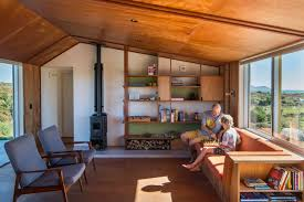 100 Parsonson Architects Gallery Of Te Horo Bach 10 In 2019