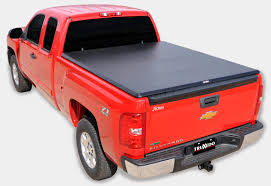 100 Vinyl Truck Bed Cover TruXedo TruXport Tonneau For 0713 14 HD GM SilveradoSierra