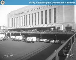 Brian Goes to Town Then and Now Philadelphia main post office
