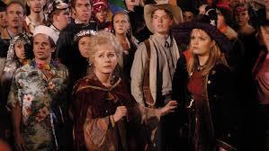 Cast Of Disneys Halloweentown by Debbie Reynolds Dead U0027halloweentown U0027 Star Kimberly J Brown U0027s