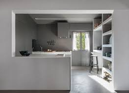 Utilizing One Of 4 Captivating Minimalist Kitchen Decor Ideas