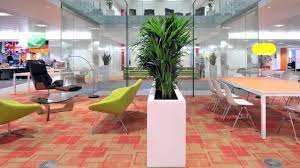 100 Morgan Lovell London Cool Office Design Of Rackspaces Head Office In EMEA