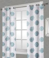 Crushed Voile Curtains Grommet by Moroccan Grommet Top Sheer Curtain Panels Interior Finishes