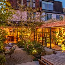 Winners Announced At Society Of Garden Designers Awards 2019