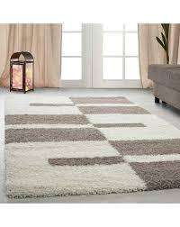 langflor hochflor wohnzimmer gala shaggy teppich florhöhe