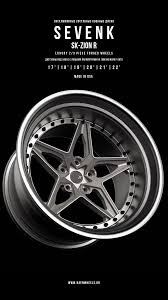 100 Tire By Mark Pin By McCarthy On Wheels Rims For Cars Forged