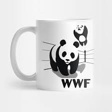 wwf panda shirt wwf panda t shirt wwf panda mug teepublic