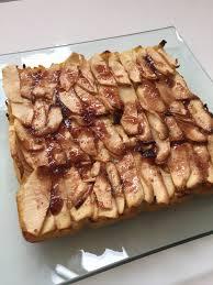 cuisine tarte aux pommes tarte aux pommes weight watchers et sa cuisine gourmande et