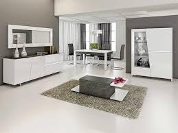 salle à manger complete table chaise vitrine bahut dressoir