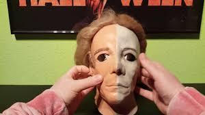 Halloween Film William Shatner Mask by Halloween Michael Myers William Shatner Maske Von Mmfx 2012