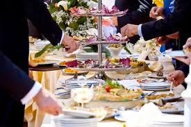 Wedding Reception Best Finger Foods